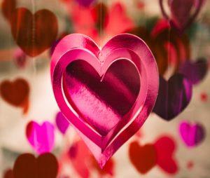 Heart mobile