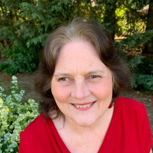 Picture of Linda Wilder